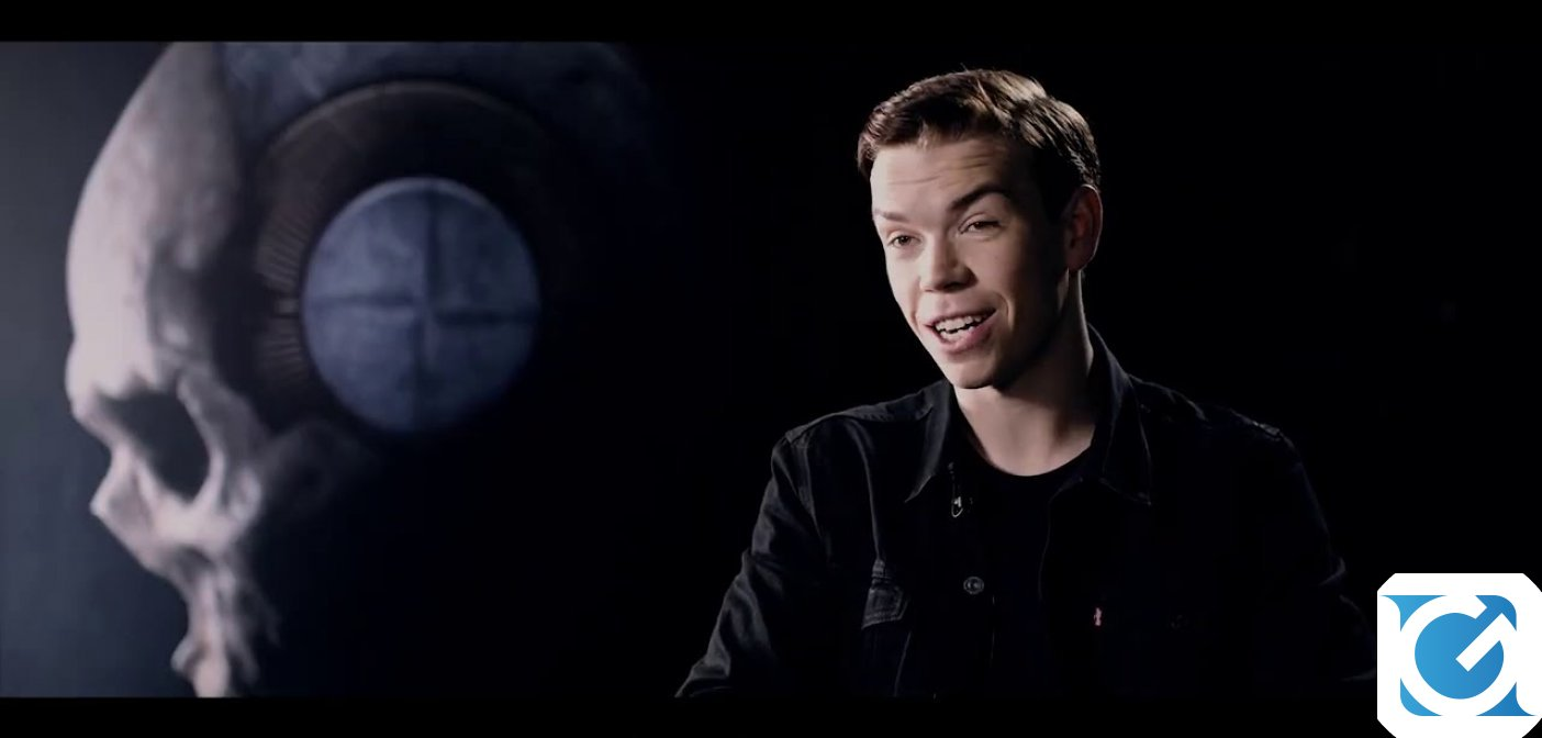 Will Poulter continua a parlarci di The Dark Pictures Anthology: Little Hope