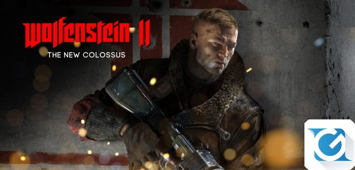 Speciale Wolfenstein II: The New Colossus - Tra film e videogioco