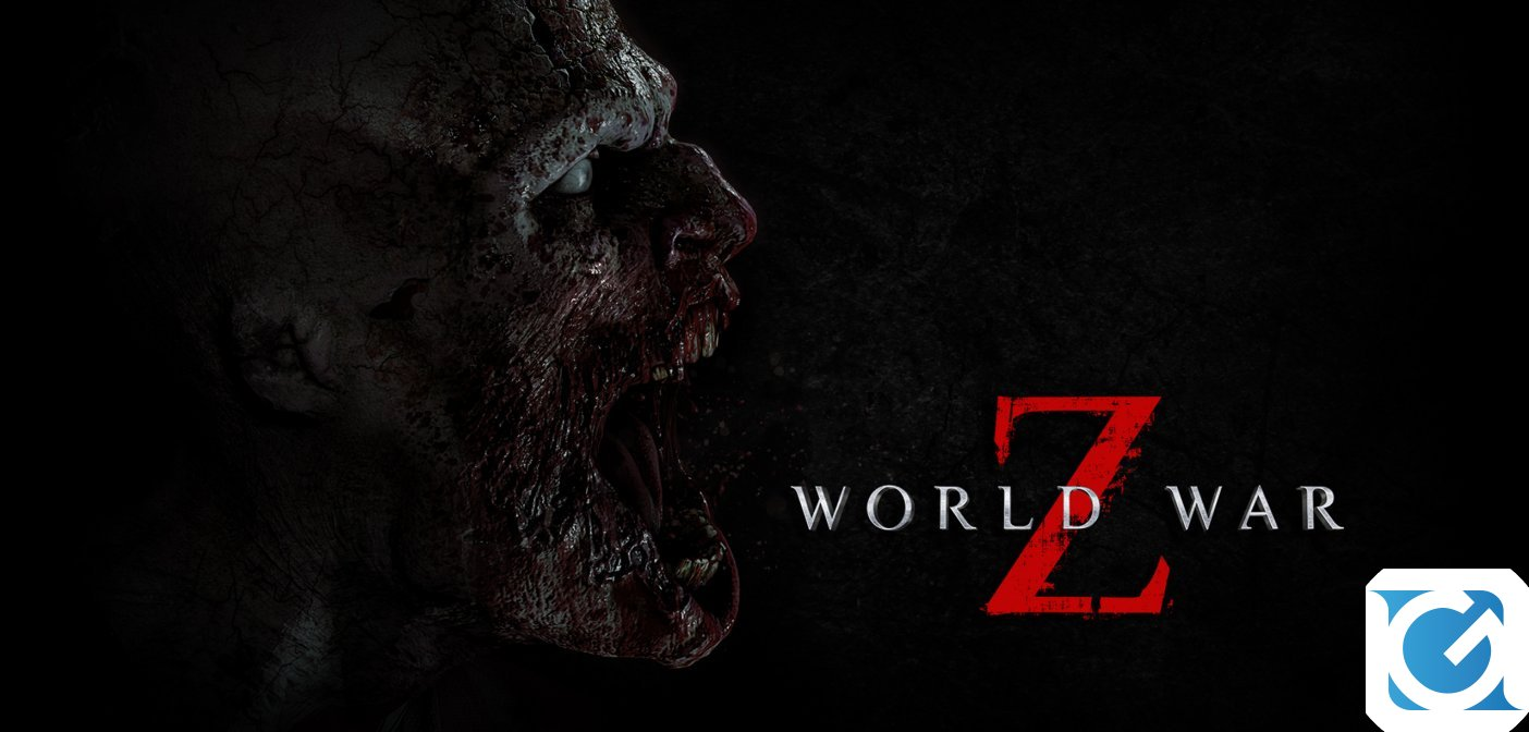 World War Z Game of the Year Edition arrivo il 5 maggio su console e PC