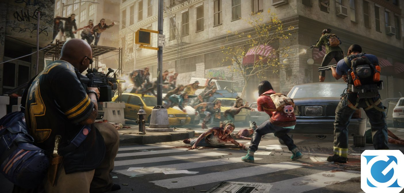 Zombies are coming: ecco il nuovo trailer di World War Z