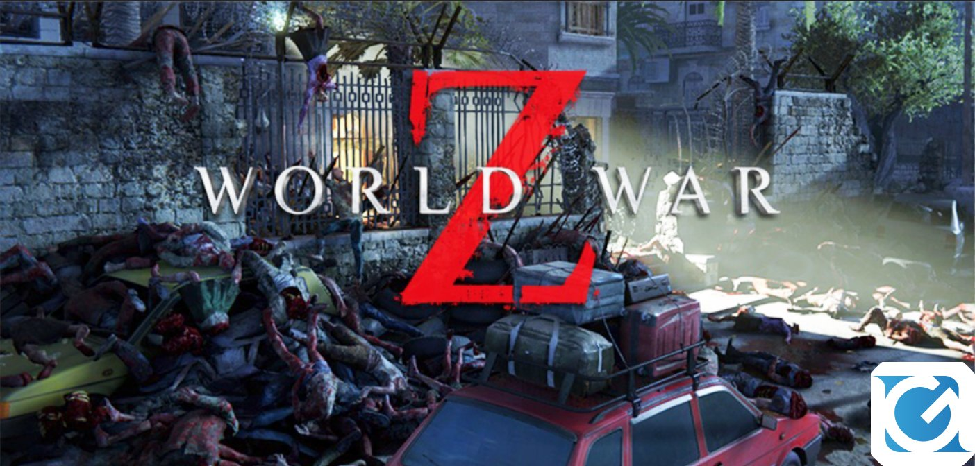 Disponibile un nuovo Dev Diary per World War Z