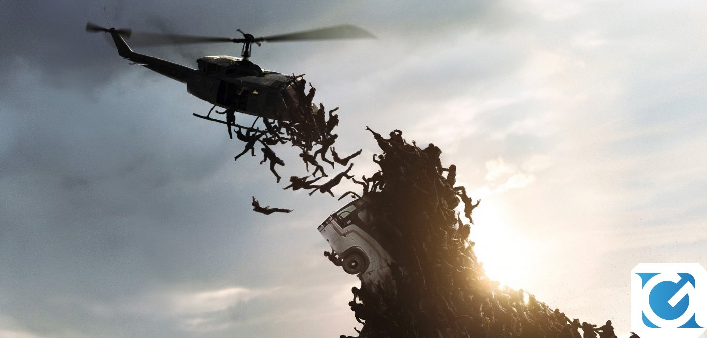 World War Z è ora disponibile per PlayStation 4 e Xbox One