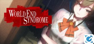 WORLDEND SYNDROME è disponibile su Switch e PS 4