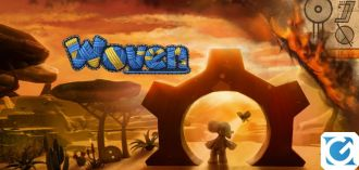 Woven è disponibile per PC e console