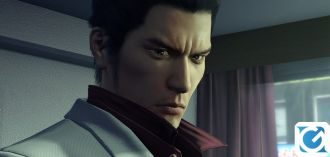 Yakuza Kiwami è disponibile su Steam