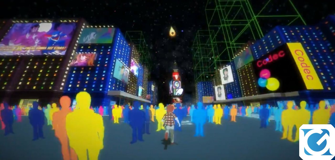 YIIK: A Post-Modern RPG arriva su Switch, PS4 e PC il 17 gennaio