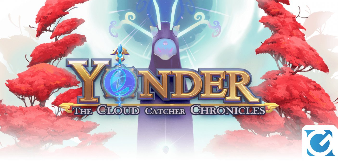 Yonder: The Cloud Catcher Chronicles arriva su XBOX One