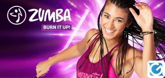 Zumba Burn It Up è prenotabile sull'eShop di Nintendo Switch